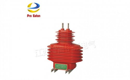 LZZF-35W series outdoor silicone current transformer